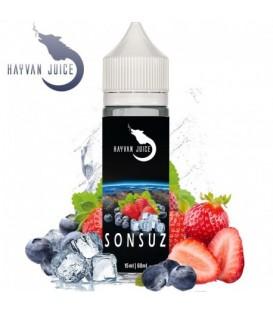 Hayvan Juice Sonsuz Aroma