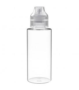 Sone 120ml PET Mischflasche